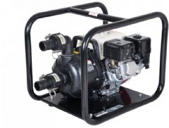 Pacer S Series Pump in Carry Frame - BUNA BU-DPF24P